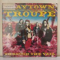 "Claytown Troupe–Through The Veil (Vinyl 12"")"