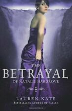 BOOK-The Betrayal of Natalie Hargrove,Lauren Kate