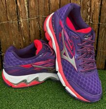 Women's Mizuno Wave Inspire 12 Purple Running Shoes sneakers US 8.5 UK 6 EUR 39