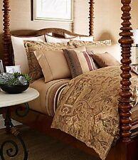 Nip Ralph Lauren Bellosguardo Queen Duvet Cover Shams Sheets Pillow Set 12pc