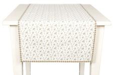 Tischläufer JCF64N 50x140 Cm Clayre Eef