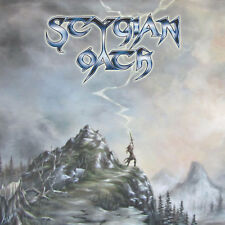 STYGIAN OATH Same CD Stormspell Records 2018