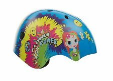 Titan Bicycles Flower Power Girls Multi-Sport Helmet