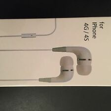 STEREO HEADSET FOR IPHONE