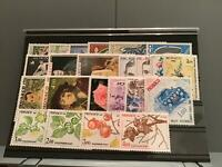 Monaco  1973-1980 mint never hinged  stamps   R23975