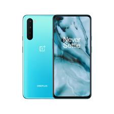 "Smartphone ONEPLUS NORD 5G 256GB+12GB RAM Dual Sim 6.44"" BLUE MARBLE ONE PLUS"