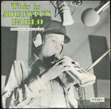 Augustus Pablo - This is Augustus Pablo JA Kaya LP Listen!