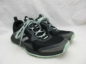 Adidas Terrex 260 Trail Running Shoes Women's Size 8.5 Black