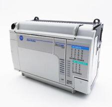 Allen-Bradley 1764-28BXB Ser. B Rev. A Base Unit + MicroLogix 1500 LSP  -used-