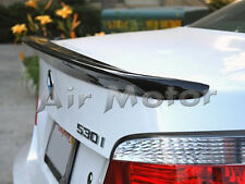 BMW E60 A Trunk Spoiler Wing  535i 545i 528 550 M5 04-10 #475