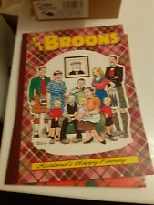 THE BROONS ANNUAL 1995/1996