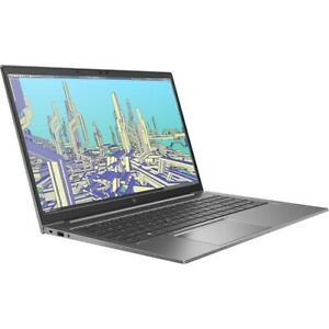 HP ZBook Firefly 15 G7 15.6  Mobile Workstation - Full HD - 1920 x 1080 - Intel