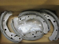 New OE GM ACDelco Drum brake shoe kit rear 171-452 fits 87-91 Chevrolet Beretta