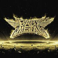 BABYMETAL - METAL RESISTANCE  CD NEU