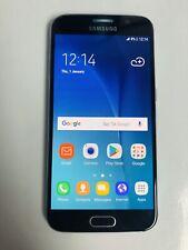 Samsung Galaxy S6 - Blue Topaz - 32GB - Unlocked
