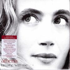 Athena Andreadis - Breathe With Me [New CD]