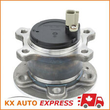 REAR Wheel Hub & Bearing Assembly fits Left or Right Side for Volvo XC60 FWD