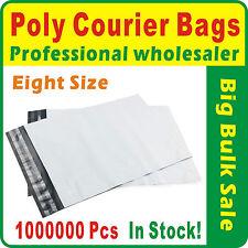 Poly Courier Bags Professional Wholesaler Mailer Bag Satchel Bulk Sale