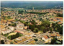 CP 40 LANDES - St-Paul-lès-Dax - Vue panoramique aérienne