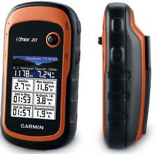 Garmin GPS Mod.eTrex 20 TrekMap Italia v3 Pro/GPS GARMIN ETREX 20 TrekMap Italy