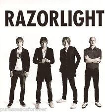 RAZORLIGHT - Razorlight (UK 10 Trk CD Album)
