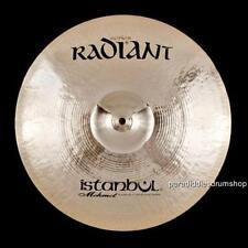 """ISTANBUL MEHMET MODERN SERIES -RADIANT ROCK CRASH 16"""" R-CRR16"""