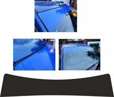 Ford Focus ST RS MK2 pre Cut to shape Sunstrip Sun Visor Decal Sticker STOC Memb