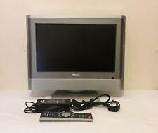 Toshiba 17WLT56B  Mains/ 12V 17 inch Caravan/ Boat TV Television