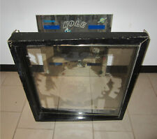 Black Hole Pinball Backglass & Back Door (Both Backglass Included)
