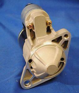 2003-2004-2005-2006-2007-2008-2009 CHRYSLER PT CRUISER 2.4L Turbo STARTER 17873