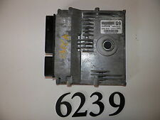 2012 2013 12 13 TOYOTA COROLLA 1.8L ENGINE CONTROL MODULE ECU ECM BRAIN WM6239