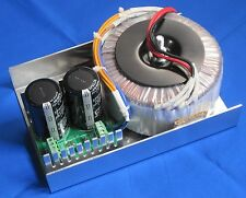 48Vdc 10A 500W Cnc Table Mill Router Linear Power Supply - Gecko Driver Ps-5N48