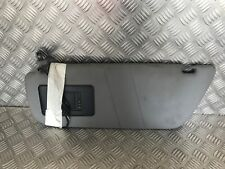 Pare Soleil Gauche - VOLKSWAGEN CRAFTER I (1) CHASSIS CABINE Phase II (2)
