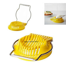 Ikea Egg Slicer Traditional Kitchen Yellow Stainless Steel