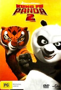 Kung Fu Panda 2 (DVD) BRAND NEW!