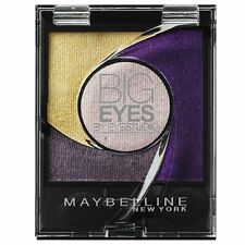 Maybelline Jade Eyestudio Big Eyes Eye Shadow 3.7 g 05 Purple