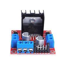 Dual L298N H Bridge Stepper Motor Driver Controller Board For Arduino, Pi, ESPi