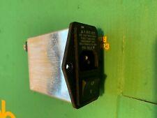 Leistungs Adapter - Gilson 306 Hplc Pumpe