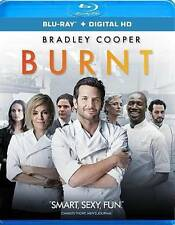 Burnt (Blu-ray Disc, 2016) 20% OFF WHEN YOU BUY 3