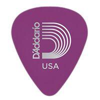 Planet Waves Duralin Guitar Picks, Heavy, 100 pack