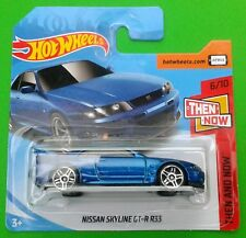 Hot Wheels HW City The Mystery Machine - Scooby Doo 2013 208/223 1/64 Unopened
