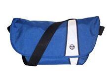 Crumpler The Western Lawn Shoulder bag Messenger bag(royal blue/white/navy)