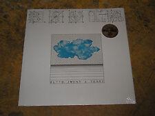 """Blood, Sweat & Tears - """"B, S & T ; 4"""" LP HQ-180"""