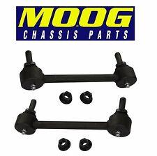 For Mazda Protege 5 Pair Set of 2 Rear Stabilizer Bar Link Moog K80868