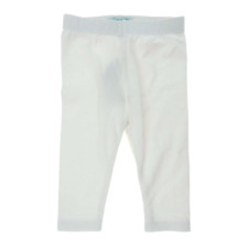 Obaïbi leggings blanc 6 mois