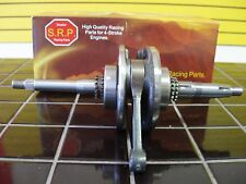 GY6125/150cc RACING CRANKSHAFT 6.0m/m SRP