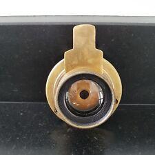 ZEISS ROSS Anastigmat 7.2 148mm pre-Protar Serie III early brass large format