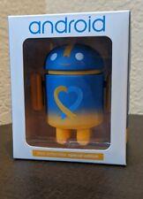 Android Mini Collectible figurine figure - GooglersGiive Ambassador