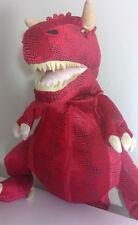 Carnotaurus Dinosaur 32 Inch Plush Disney World Dinoland AK Pajama Bag Oversize