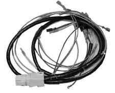 Quadrafire Pellet Stove 1100i Wiring Harness 812-1210